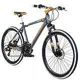 26 Zoll Galano Toxic Mountainbike Hardtail MTB Jugendmountainbike Jugendfahrrad