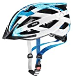 Uvex Kinder Fahrradhelm air wing