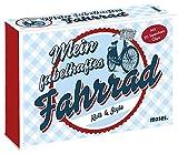 Moses. Geschenkbox Mein fabelhaftes Fahrrad - Kult und Style, Mehrfarbig, Uni, 28038