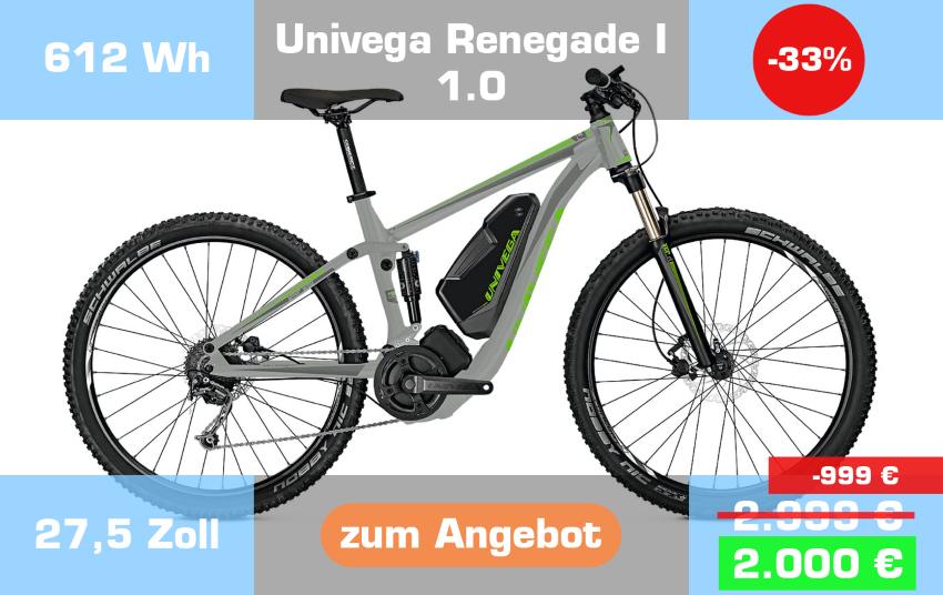 Univega Renegade I 1.0